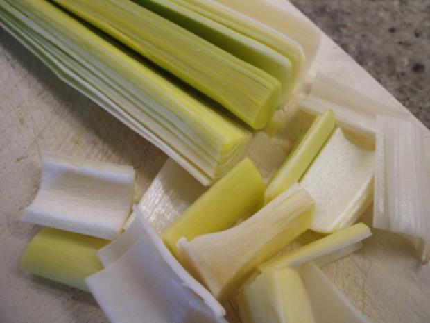 Suppen: Indische Linsensuppe - Rezept - Bild Nr. 4