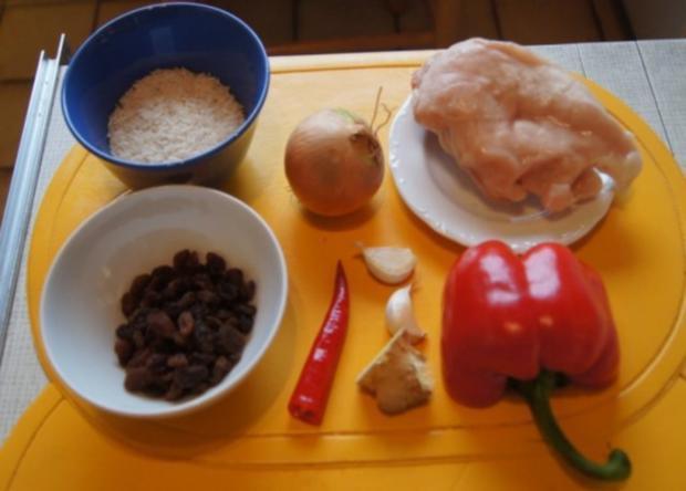 Türkisches Pilav - Rezept - Bild Nr. 2