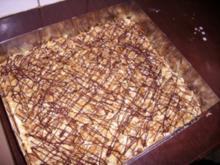 Fress mich dumm Kuchen - Rezept