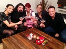 Cocktail Istanbul Nights - Rezept