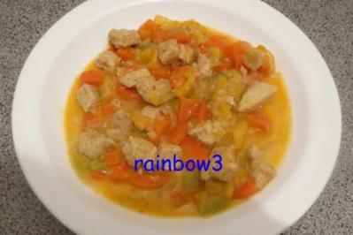 Rezept: Kochen: Gemüse-Puten-Pfanne
