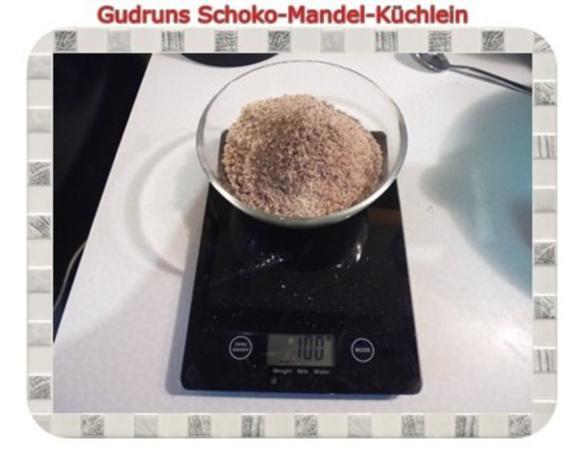 Muffins: Schoko-Mandel-Küchlein - Rezept - Bild Nr. 4
