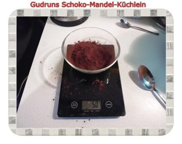 Muffins: Schoko-Mandel-Küchlein - Rezept - Bild Nr. 6