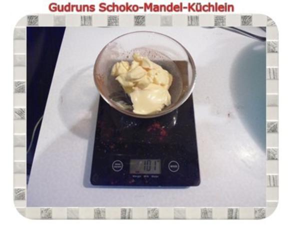 Muffins: Schoko-Mandel-Küchlein - Rezept - Bild Nr. 7