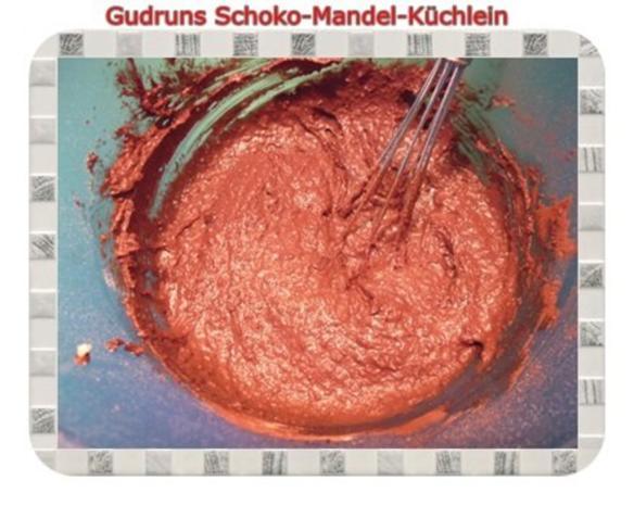 Muffins: Schoko-Mandel-Küchlein - Rezept - Bild Nr. 8