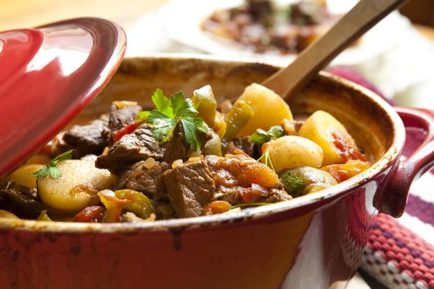 Gulaschssuppe - Rezepte für Hauptgerichte - Bild Nr. 11