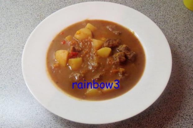 Kochen: Gulasch-Suppe - Rezept - Bild Nr. 5