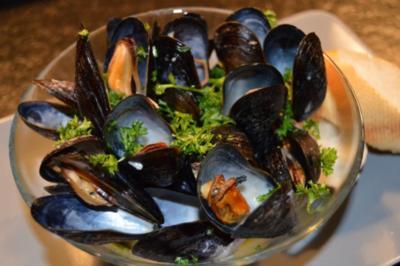 Rezept: Moules marinières