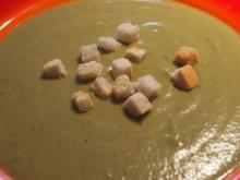 Erbsen-Bohnen-Suppe - Rezept
