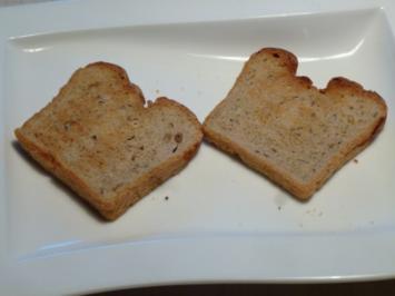 Feines Toastbrot - Rezept