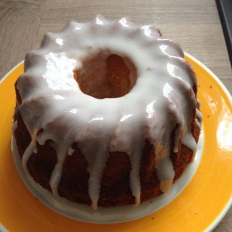 Zitronenkuchen - Rezept - Bild Nr. 2