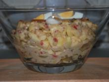 Annis Kartoffelsalat - Rezept
