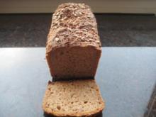Emmer Brot - Rezept