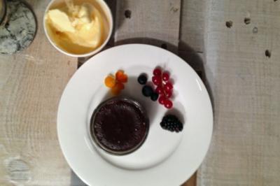 Death by Chocolate - Rezept