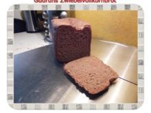 Brot: Zwiebelvollkornbrot - Rezept