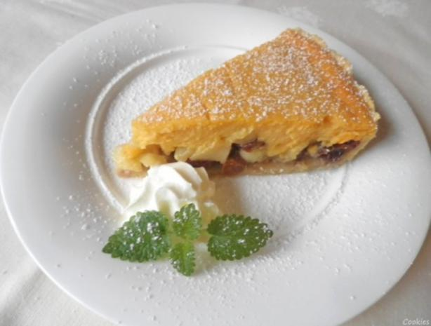 Apfel - Tarte ... - Rezept - Bild Nr. 2
