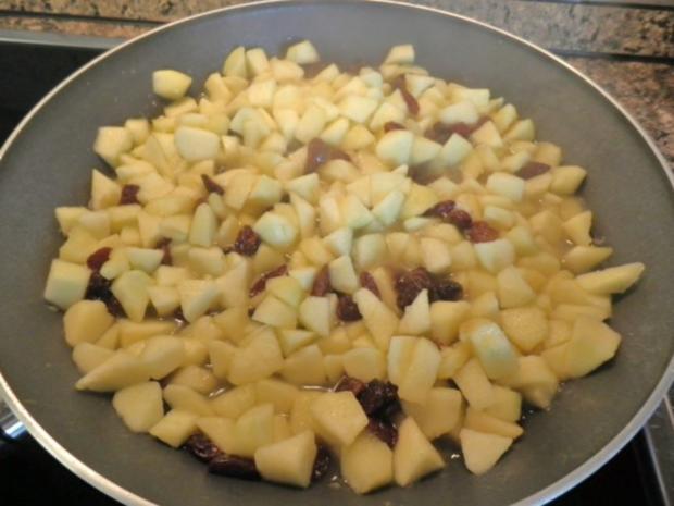 Apfel - Tarte ... - Rezept - Bild Nr. 12