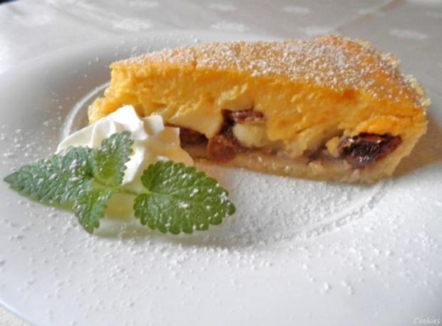 Apfel - Tarte ... - Rezept - Bild Nr. 22