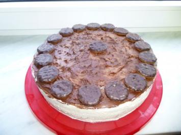Orangen Soft Cake Torte Rezept Mit Bild Kochbar De