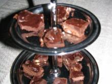 Schokolade aus Rohkakaopulver - Rezept