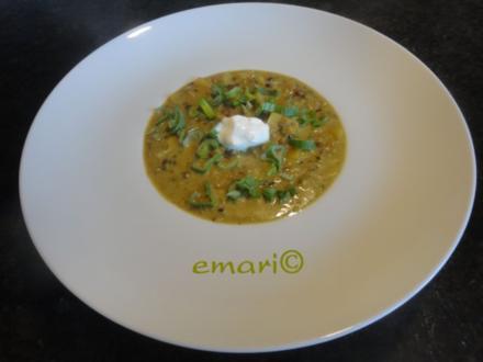 türkische Linsen - Kartoffel  Suppe - Rezept - Bild Nr. 18