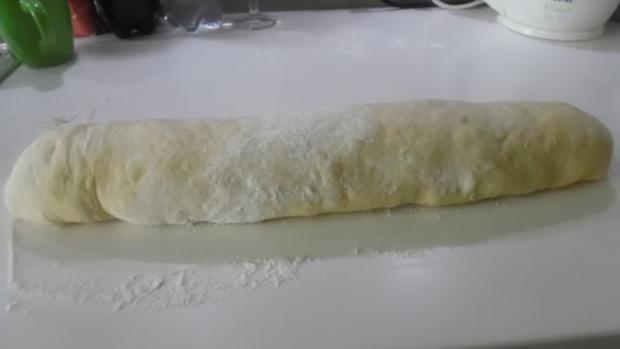 Mohn-Schnecken-Kuchen - Rezept - Bild Nr. 4