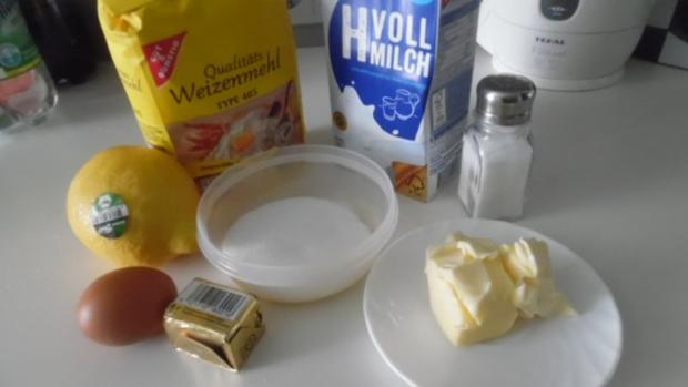Mohn-Schnecken-Kuchen - Rezept - Bild Nr. 12