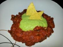 Gremolata zu Chili con Carne - Rezept