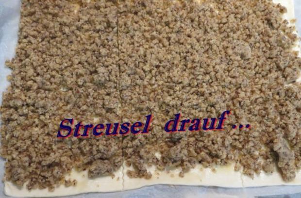 Nuss-Streuselteilchen - Rezept - Bild Nr. 8