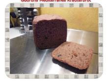 Brot: Mediterranes Kräuterbrot - Rezept