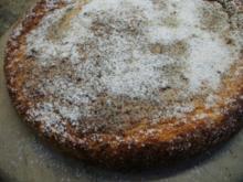 Backen: Kartoffel-Quark-Kuchen aus Mecklenburg-Vorpommern - Rezept