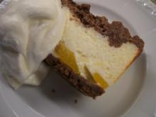 Backen: Quark-Schokostreusel-Kuchen - Rezept