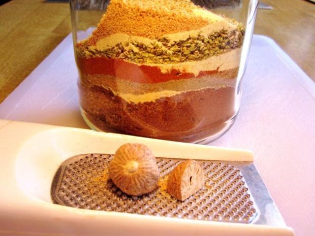 Marinierte Hähnchenbrust im Speckmantel - Rezept - Bild Nr. 2