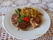 Thunfisch-Frikadellen - Rezept