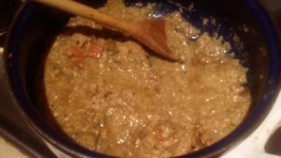 Rezept: Indischer Currytopf