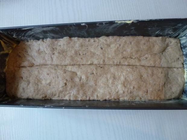 Rustikales Brot - Rezept - Bild Nr. 6