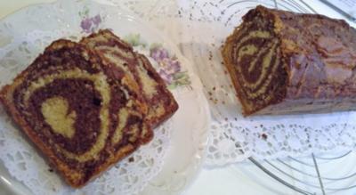 Nutella Kuchen - Rezept