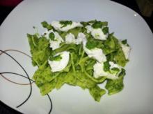 Koriander Pesto - Rezept