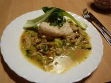 FL/Schwein: Curry mit viel Gemüse - Rezept
