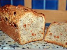 5 - Minuten-Brot - Rezept