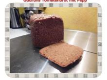 Brot: Tomatenbrot mit Pepp - Rezept
