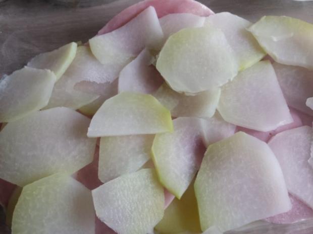 Kohlrabi-Lasagne - Rezept - Bild Nr. 8