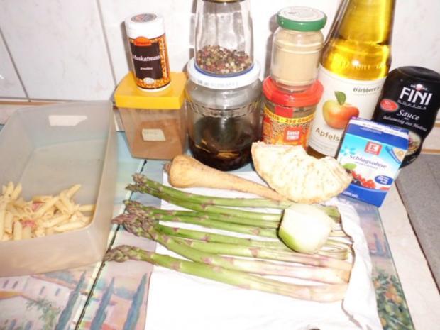 Pfannengericht: Gemüseragout mit Nudeln - Rezept - Bild Nr. 2