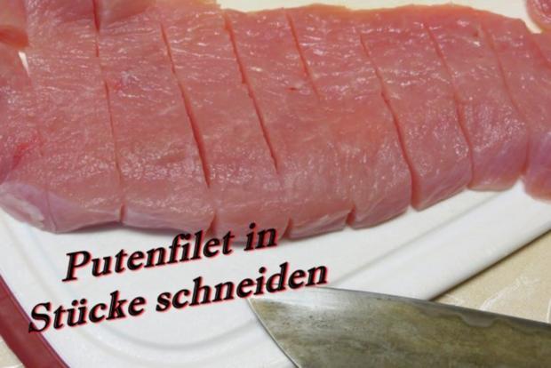 Sisserl's ~ Jägerschnitzel - Rezept - Bild Nr. 4