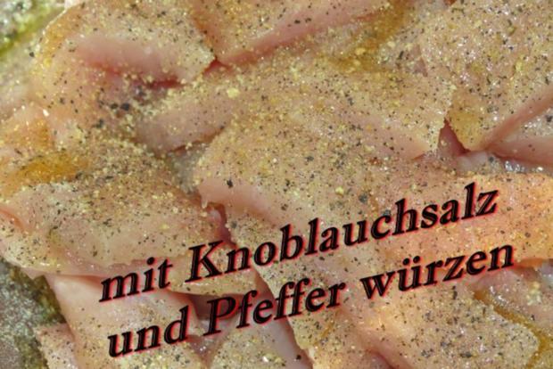 Sisserl's ~ Jägerschnitzel - Rezept - Bild Nr. 9