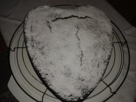 Restekuchen   Reste verarbeitet - Rezept
