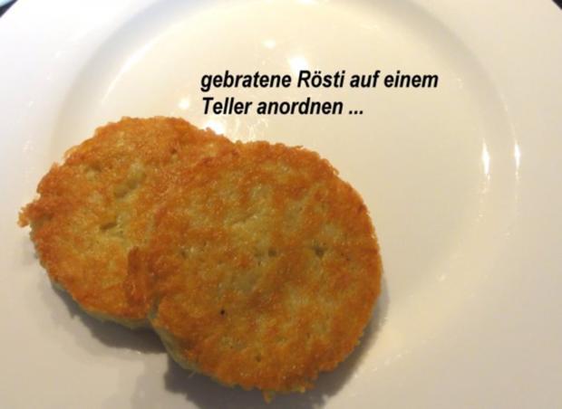 Fleisch:   ENTRECOTE`s  aus der Grillpfanne - Rezept - Bild Nr. 9