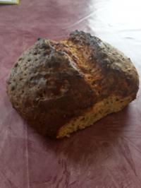 Rezept: Low Carb Brot