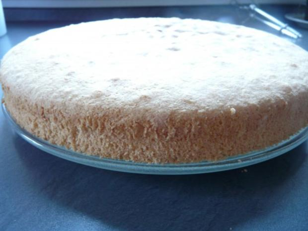Mandarinen-Joghurt-Torte - Rezept - Bild Nr. 6