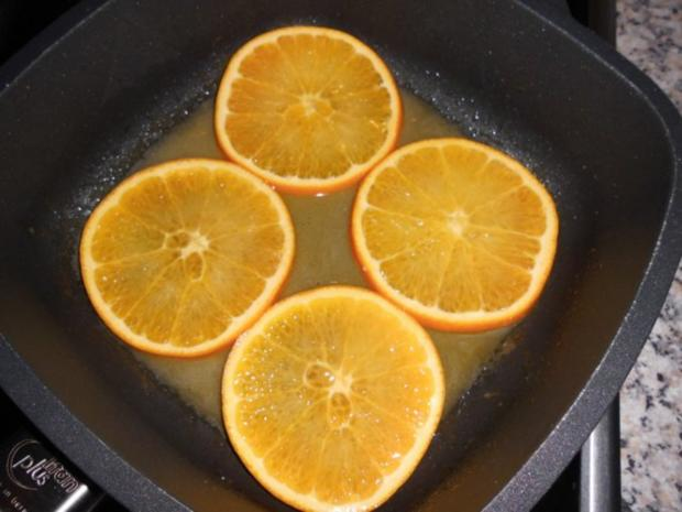 Hähnchen in Orangensoße>> - Rezept - Bild Nr. 8